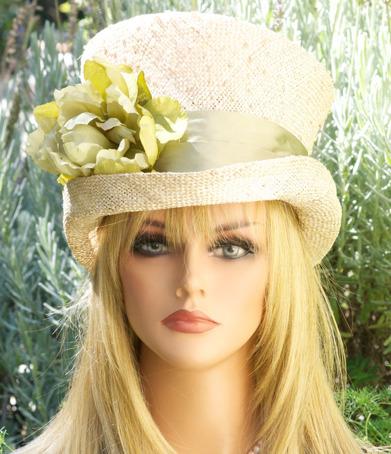 kentucky derby hat s straw top hat mad hatter by