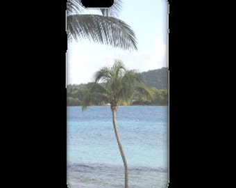 IPhone Case - Tropical Paradise (2)
