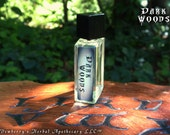 DARK WOODS Concetrated Alquemie Cologne For Men Lg Bottle - Deepen The Mystery