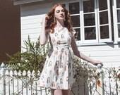 Miss Daydream Dress - Original Print