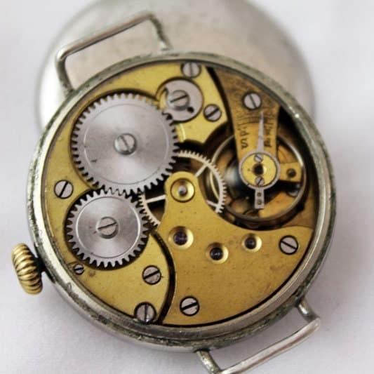 Luch quartz 18 jewels watch made in USSR: продажа, цена в