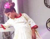 Basic Petticoat Dress