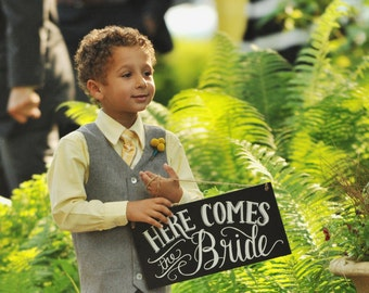 Boys Grey Suit--Vest and Pants--Ringbearer--Portraits--Church--Available in many colors