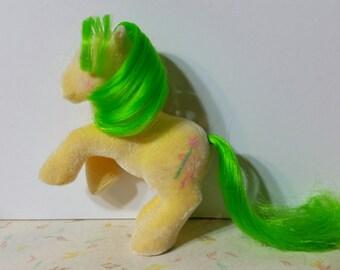 My Little Pony So Soft Magic Star Near Mint!