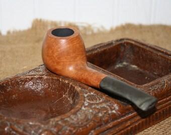 Vintage Smoking Pipe - Cortina - item #1216