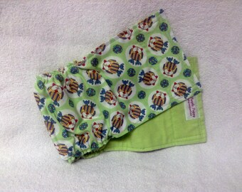 Male Dog Belly Band Diaper Pet Wrap  Doggie Pants Christmas Owls Custom Sizes To 30 Inches