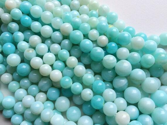Mm Plain Glass Balls