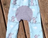 Baby Elephant Maxaloone Pants or Shorts