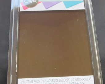 Sizzix Accessory -  Standard Cutting Pads 661030 Java