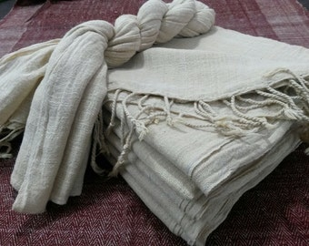 SALE ~~Organic Cotton Scarf ~~
