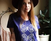 The Butterfly Tee - Womens
