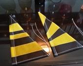 Yellow Jacket Sails