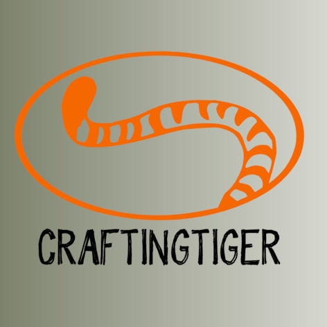 CraftingTiger
