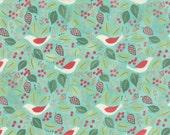 Evergreen Good Will in Winter, BasicGrey, 100% Cotton, Moda Fabrics, 30401 14
