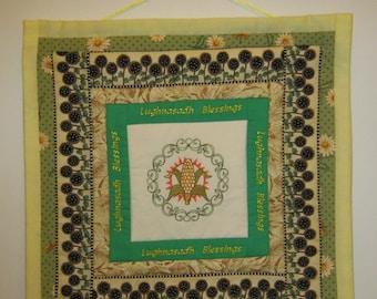 Sabbat Banner - Lughnasadh, Lammas