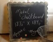 Chalkboard, Magnetic Chalkboard, Metal Chalkboard, Blackboard