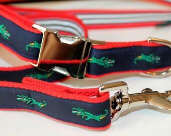 pac dog collar instructions