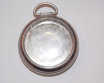 Antique 40mm  Pocket Watch Case