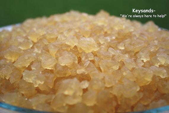 Live Water Kefir Grains (Tibicos Crystals)
