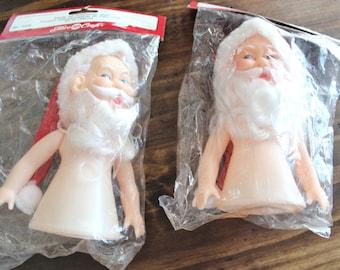 Fibre Craft Santa Clause Air Freshener Doll Form