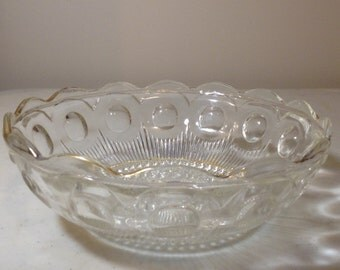 Vintage 1950's candy Dish