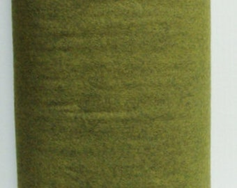 Reet's Relish 20% Merino Wool Felt Blend Fabric By the Yard from Woolhearts
