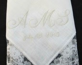 Embroidered Bridal Weddin...