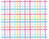 Remix Sweet Grids from Robert Kaufman's Rainbow Remix Collection by Ann Kelle