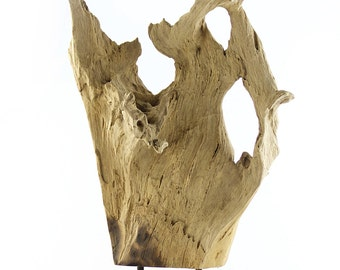 Beach Décor  Drift Wood Piece on a stand  by SEASTYLE