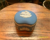 Jasperwae Candy Box