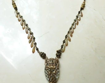 Necklace - Wings