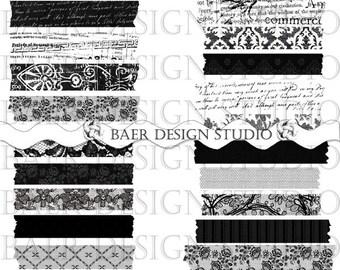 View DIGITAL CLIP ART by BaerDesignStudio on Etsy