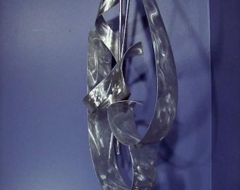 Alex Kovacs - Art Indoor / Outdoor Metal Sculpture Abstract Home Decor - AK10