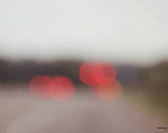 bokeh, blur, travel, lights,  fine art photography