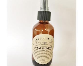 The Lucid Dreamer / Essential Oil Spray