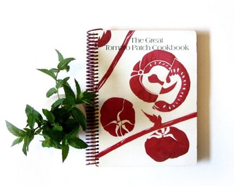 The Great Tomato Patch Cookbook Community Recipes Taste Treats Pittsburgh H.J. Heinz Mellon Bank