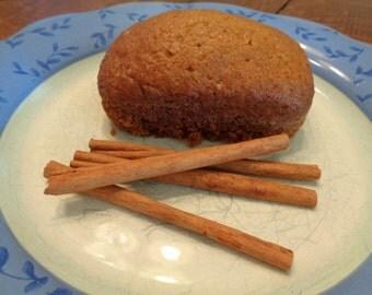 Pumpkin Spice Bread Mini Loaves  Fall Party Favors Holiday Baking Banana Nut