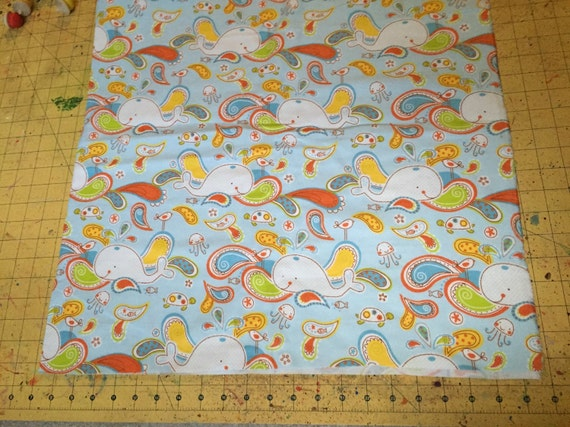Cotton flannel snuggle flannel cotton baby fabric for Sewing material for sale