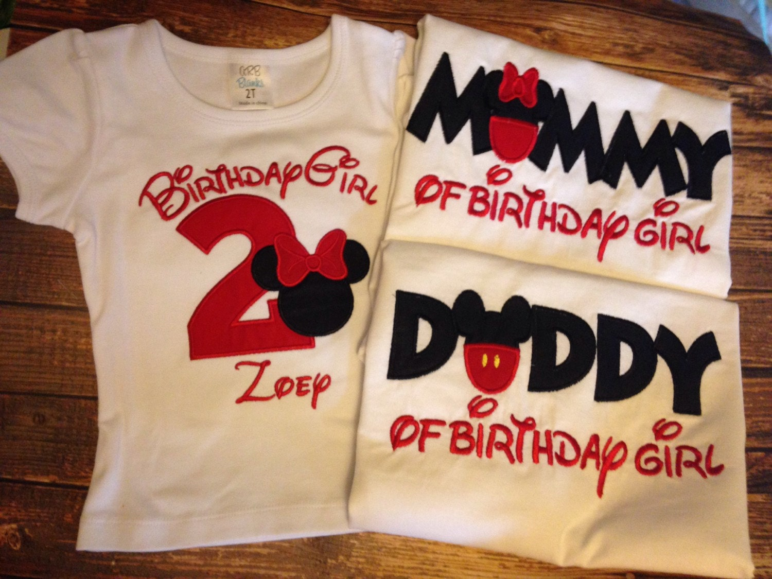 First Birthday Parents Shirts Best Cars 2018