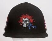 Grateful Dead Fare Thee Well Hat 50th Anniversary Small