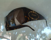 reserved PRADA sunglasses made in Italy circa 1960's free shipping