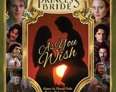 The Princess Bride: As You Wish Card Game