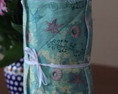 Reusable Paper Towel Roll Set of 12 Snapping Earth Friendly