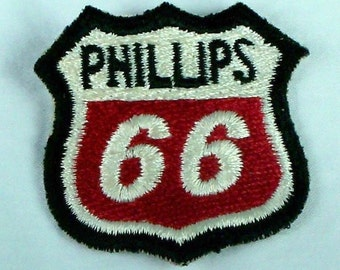 Gas Station Patches Etsy