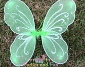 Tinkerbell Fairy Wings, Fairy Party Favors, Fairy Wings, Fairy Party, Fairy Wings, Princess Party Favors, Princess Wings, Tinkerbell Party