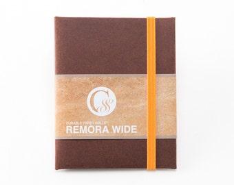 Ultra Light Wallet REMORA WIDE / BR