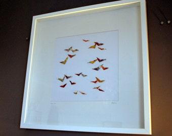 Copper Gulls