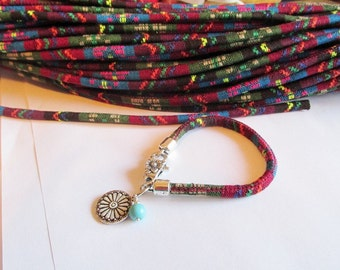 Serape Cording by the Foot 6mm