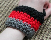 Striped Gaming Wrist Protector featured image