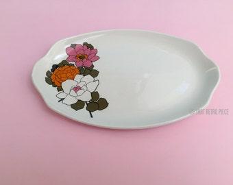 Myott 'Camilla' porcelain serving platter